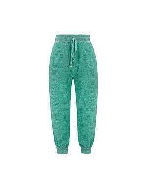 Calça Tricot Wilma - Verde Pistache