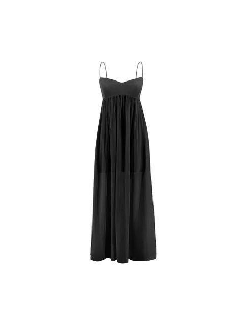 Vestido Joy - Preto