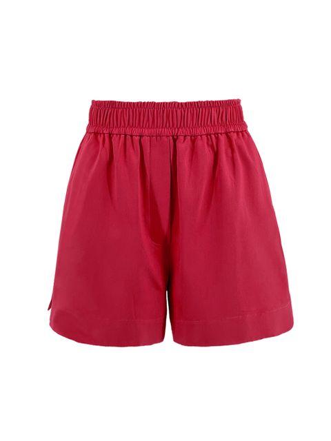 Shorts Gabrielle - Vermelho Scarlet