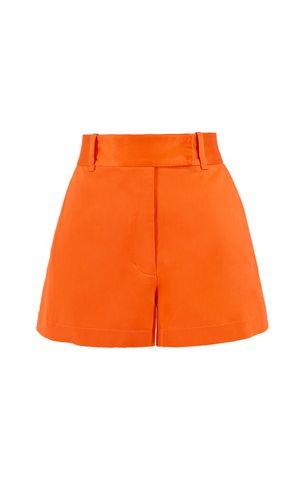 Shorts Lia - Laranja Bergamota