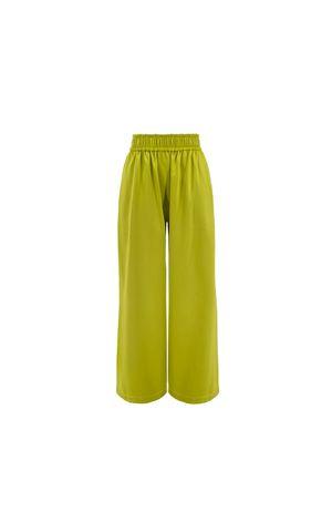 Calça Beatriz - Verde Pistache