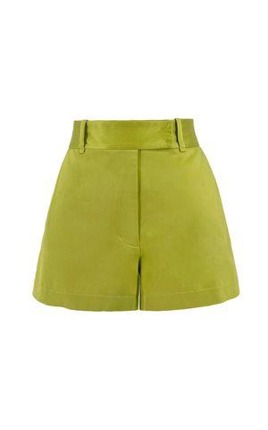Shorts Lia - Verde Pistache