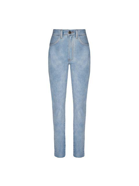 Calça Jeans Sabrina - Jeans Claro