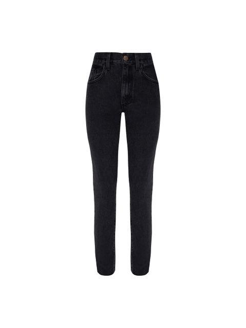 Calça Jeans Sabrina - Jeans Preto