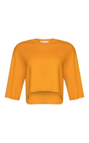T-Shirt Cibele - Amarelo Dijon