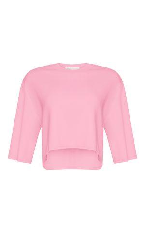 T-Shirt Cibele - Rosa Gum