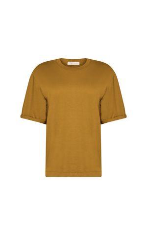 T-Shirt Eloah - Verde Army