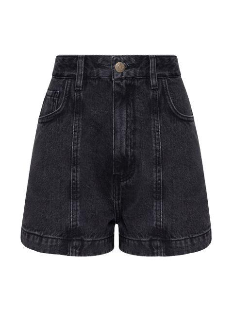Shorts Jeans Keila - Jeans Black