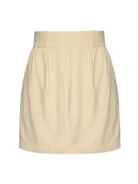 Shorts Saia Mia - Bege Cream