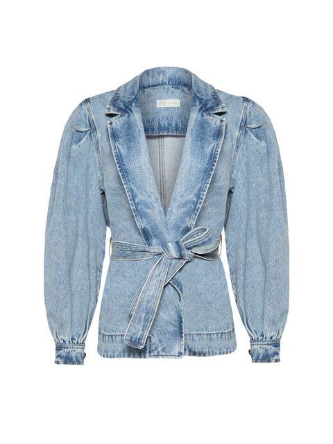 Kimono Jeans Adria - Jeans Claro
