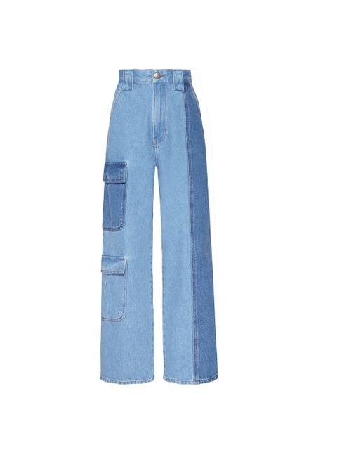 Calça Jeans Santana - Jeans Médio
