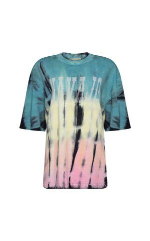 T-Shirt Beca - Laranja Spritz