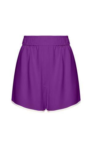 Shorts Sabrina - Roxo Violeta