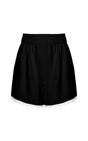 Shorts Sabrina - Preto