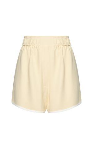 Shorts Sabrina - Bege Cream