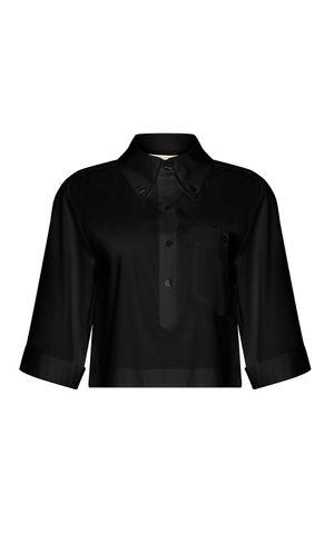 Camisa Francesca - Preto